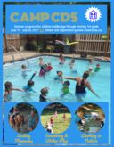Camp CDS Registration